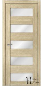 Раздвижная Межкомнатная дверь экошпон - модель Н10 Прима Порта в интернет-магазине primadoors.by