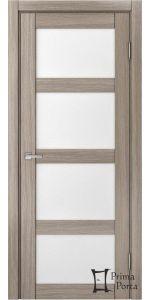 Раздвижная Межкомнатная дверь экошпон - модель Н11 Прима Порта в интернет-магазине primadoors.by