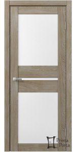 Раздвижная Межкомнатная дверь экошпон - модель  Н35 Прима Порта в интернет-магазине primadoors.by