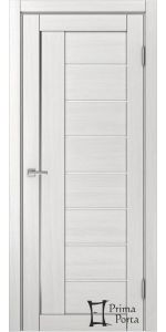 Раздвижная Межкомнатная дверь экошпон - модель  Н34 Прима Порта в интернет-магазине primadoors.by