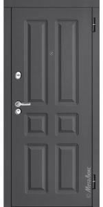 Входная дверь для квартиры М354/1 Металюкс в интернет-магазине primadoors.by