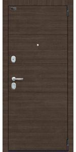 Porta S 4.П30 Brownie/Cappuccino Veralinga в интернет-магазине primadoors.by