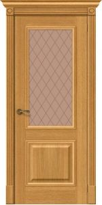 Вуд Классик-13 Natur Oak Bronze Crystal в интернет-магазине primadoors.by