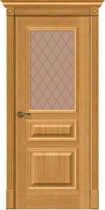 Вуд Классик-15.1 Natur Oak Bronze Crystal в интернет-магазине primadoors.by