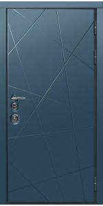 Входная дверь Асабль в интернет-магазине primadoors.by