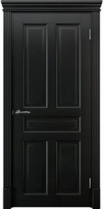 Межкомнатная дверь массив ольха К6 в интернет-магазине primadoors.by