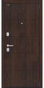 Porta S 4.П50 (IMP-6) Almon 28/Cappuccino Veralinga в интернет-магазине primadoors.by