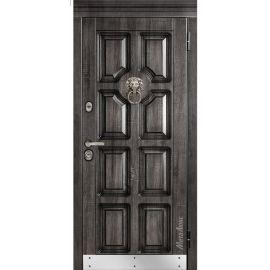 Входная дверь Металюкс М707/4 Леон в интернет-магазине primadoors.by