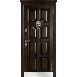 Входная дверь Металюкс  М707/2 Леон в интернет-магазине primadoors.by