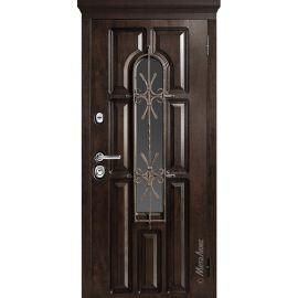 Входная дверь Металюкс  СМ 60/2 в интернет-магазине primadoors.by