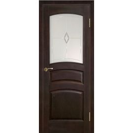 Межкомнатная дверь Массив сосны Модель №16 ДО в интернет-магазине primadoors.by