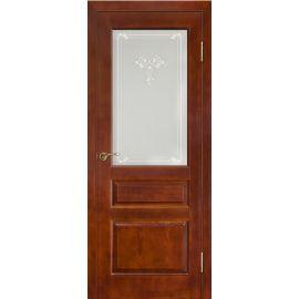 Межкомнатная дверь Массив сосны МОДЕЛЬ №5 ПМЦ ДО в интернет-магазине primadoors.by