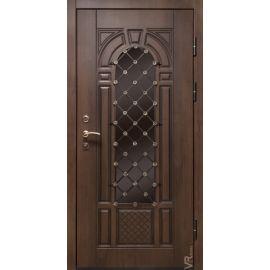 Входная дверь ВЕЖА 11 Ваша Рамка в интернет-магазине primadoors.by