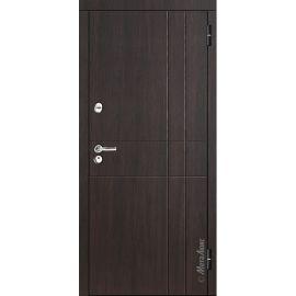 Входная дверь для квартиры М351 Металюкс в интернет-магазине primadoors.by