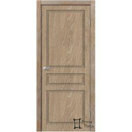 Межкомнатная дверь ПРИМА КЛАССИК ВИОЛА дуб шале карамель в интернет-магазине primadoors.by