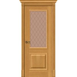 Вуд Классик-13 Natur Oak Bronze Crystal в интернет-магазине primadoors.by