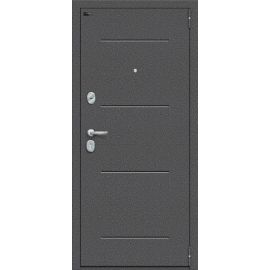 Porta S 104.П22 Антик Серебро/Cappuccino Veralinga в интернет-магазине primadoors.by