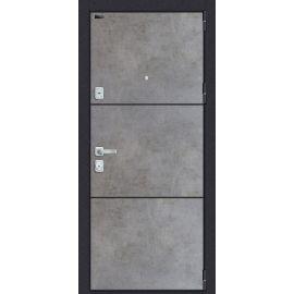 Porta M П50.П50 (AB-4) Dark Concrete/Angel в интернет-магазине primadoors.by