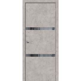Порта-55 4AF Grey Art Mirox Grey в интернет-магазине primadoors.by